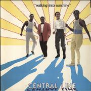 Click here for more info about 'Central Line - Walking Into Sunshine'