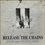 Click here for more info about 'Centry - Release The Chains'