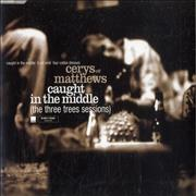 Click here for more info about 'Cerys Matthews - Caught In The Middle'