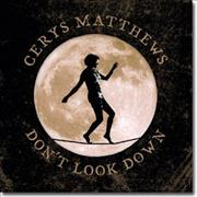 Click here for more info about 'Cerys Matthews - Don't Look Down [English Version]'