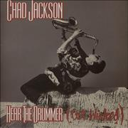 Click here for more info about 'Chad Jackson - Hear The Drummer [Get Wicked]'