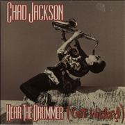 Click here for more info about 'Chad Jackson - Hear The Drummer (Get Wicked)'