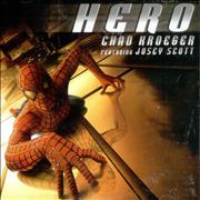 Click here for more info about 'Chad Kroeger - Hero'