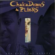 Click here for more info about 'Chaka Demus & Pliers - She Don't Let Anybody'