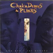 Click here for more info about 'Chaka Demus & Pliers - She Don't Let Nobody'