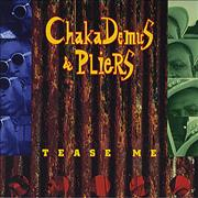 Click here for more info about 'Chaka Demus & Pliers - Tease Me'