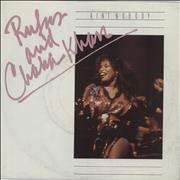 Click here for more info about 'Chaka Khan - Ain't Nobody'