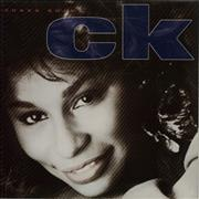 Click here for more info about 'Rufus & Chaka Khan - C.K.'