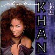 Click here for more info about 'Chaka Khan - Eye To Eye'