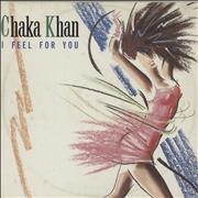 Click here for more info about 'Chaka Khan - I Feel For You'