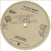 Click here for more info about 'Chaka Khan - I'm Every Woman'