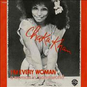 Click here for more info about 'Rufus & Chaka Khan - I'm Every Woman'