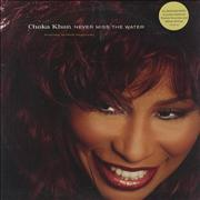 Click here for more info about 'Rufus & Chaka Khan - Never Miss The Water - Double Pack'