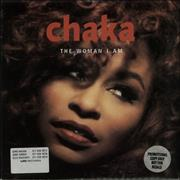 Click here for more info about 'Chaka Khan - This Is My Night'