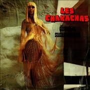 Click here for more info about 'Chakachas - Discoteca Sudamericana'
