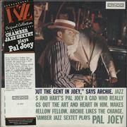 Click here for more info about 'Chamber Jazz Sextet - Pal Joey + obi'