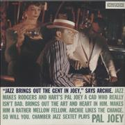 Click here for more info about 'Chamber Jazz Sextet - Pal Joey'