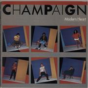 Click here for more info about 'Champaign - Modern Heart'
