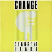 Click here for more info about 'Change - Change Of Heart'