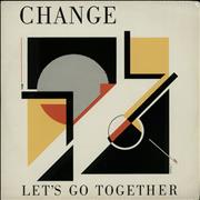 Click here for more info about 'Change - Let's Go Together'