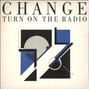 Click here for more info about 'Change - Turn On The Radio'