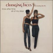 Click here for more info about 'Changing Faces - Time After Time'