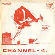 Click here for more info about 'Channel 4 - Vampire'
