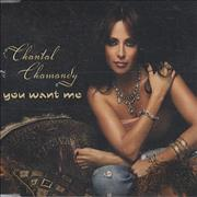 Click here for more info about 'Chantal Chamandy - You Want Me'