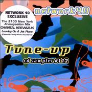 Click here for more info about 'Chantal Kreviazuk - Network 40 Tune-Up CD Sampler #112'