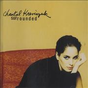 Click here for more info about 'Chantal Kreviazuk - Surrounded'