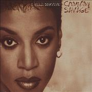 Click here for more info about 'Chantay Savage - I Will Survive'