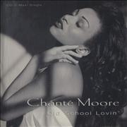 Click here for more info about 'Chanté Moore - Old School Lovin''