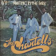Click here for more info about 'Chantells - Waiting In The Park'