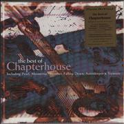 Click here for more info about 'Chapterhouse - The Best Of Chapterhouse - 180 Gram Purple & Pink Marble Vinyl'