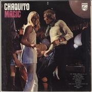 Click here for more info about 'Chaquito - Chaquito Magic'