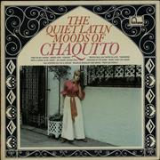 Click here for more info about 'Chaquito - Quiet Latin Moods Of Chaquito'
