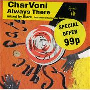 Click here for more info about 'CharVoni - Always There'