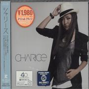 Click here for more info about 'Charice - Charice + Obi - Sealed'