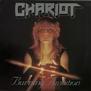 Click here for more info about 'Chariot - Burning Ambition'