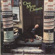 Click here for more info about 'Charisma Records - One More Chance'