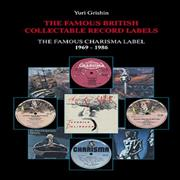 Click here for more info about 'Charisma Records - The Famous Charisma Label 1969 - 1986'