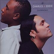 Click here for more info about 'Charles & Eddie - Duophonic'