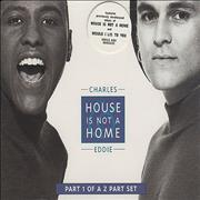Click here for more info about 'Charles & Eddie - Home Is Not A House'