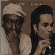Click here for more info about 'Charles & Eddie - Jealousy - CDs 1 & 2'