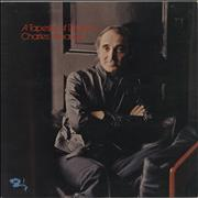 Click here for more info about 'Charles Aznavour - A Tapestry Of Dreams'