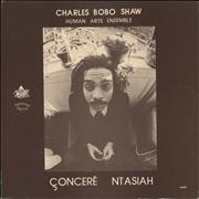 Click here for more info about 'Charles Bobo Shaw - Çonceré Ntasiah'