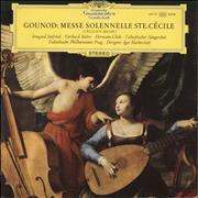 Click here for more info about 'Charles Gounod - Messe Solennelle Ste. Cécile'