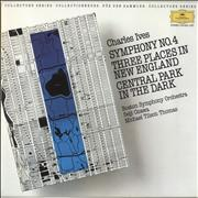 Click here for more info about 'Charles Ives - Ives: Symphony No.4, Three Places In New England, Central Park In The Dark'