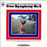Click here for more info about 'Charles Ives - Symphony No. 4'