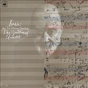 Click here for more info about 'Charles Ives - The Two String Quartets'